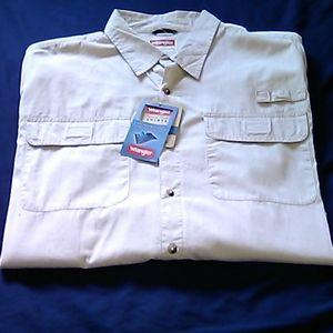 3 $10 items for 25 Wrangler Premium Quality Shirt